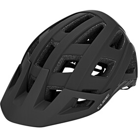 Cube Badger Casco, black tiger